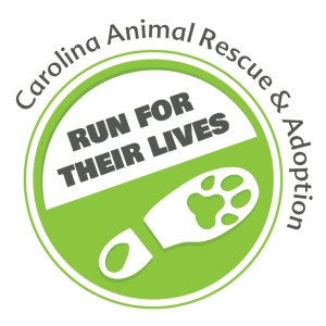 Carolina Animal Rescue LOGO 2013