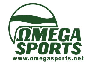 Omega Sports NEW Logo