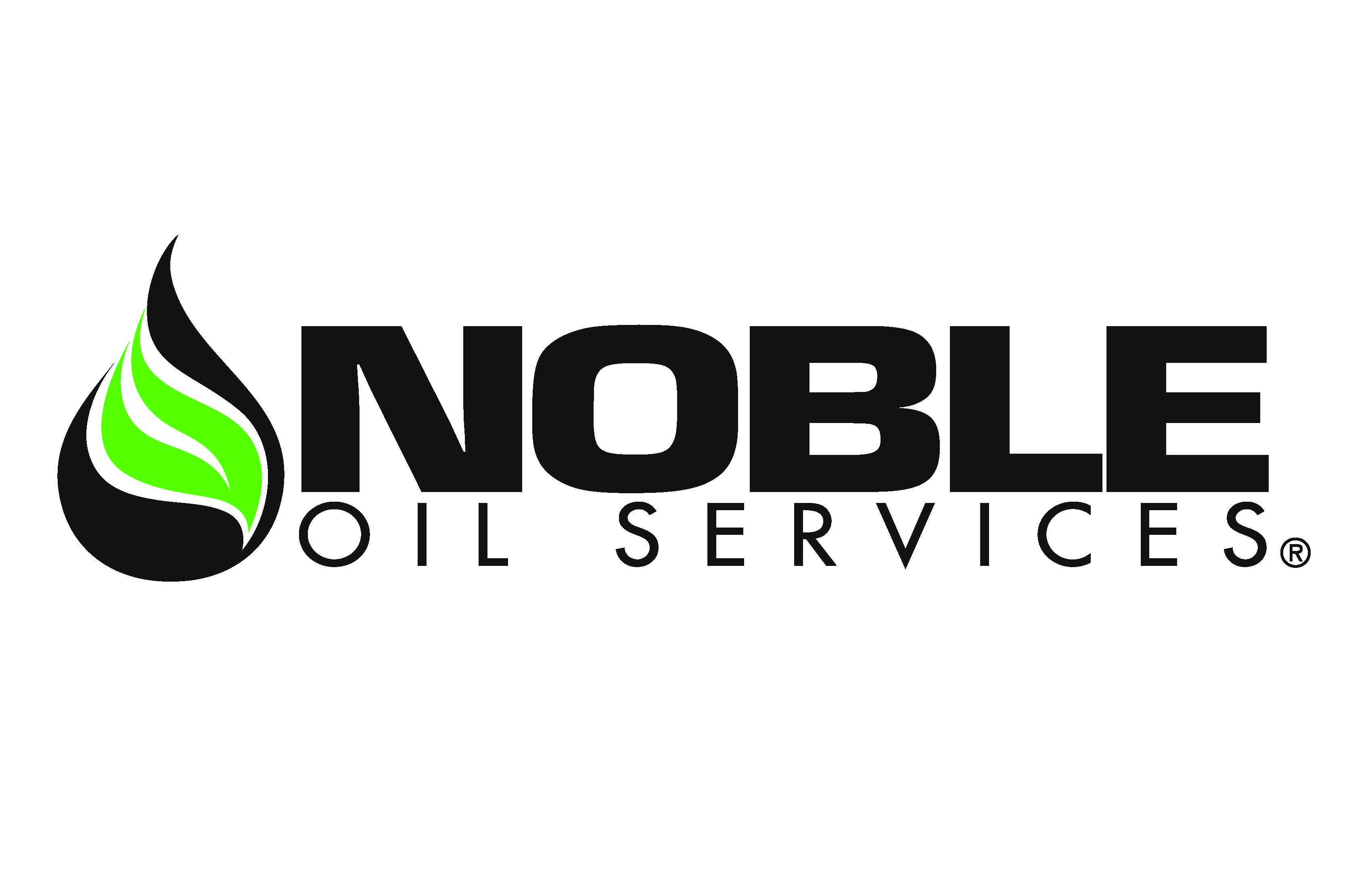 Logo for NOBLEOILLOGO